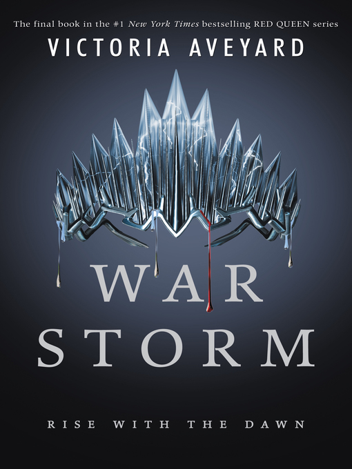 Cover image for book: War Storm
