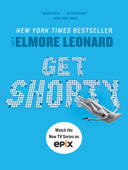 Title details for Get Shorty by Elmore Leonard - Wait list