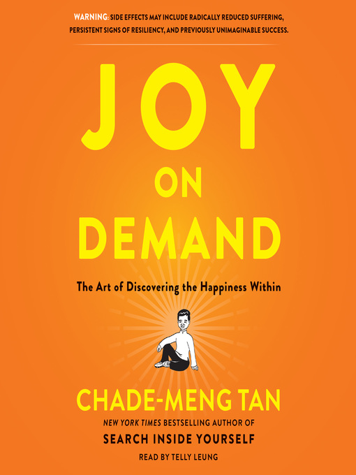 Title details for Joy on Demand by Chade-Meng Tan - Available