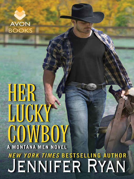 Title details for Her Lucky Cowboy by Jennifer Ryan - Wait list