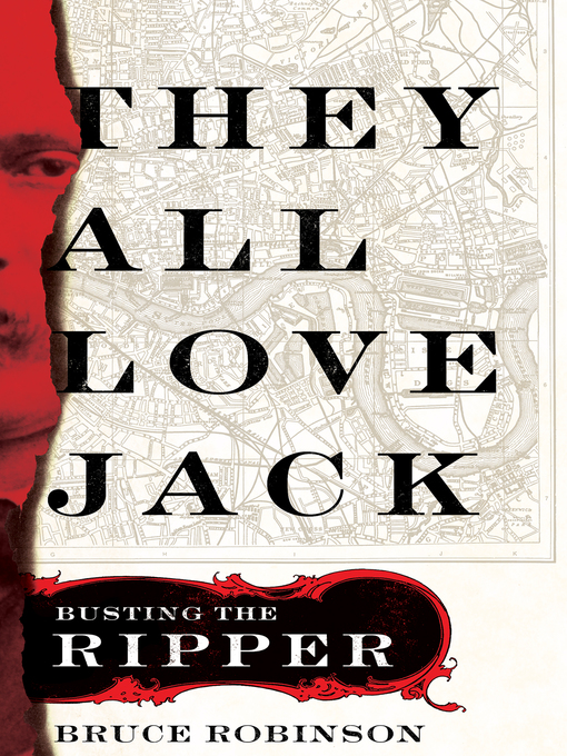 Title details for They All Love Jack by Bruce Robinson - Wait list