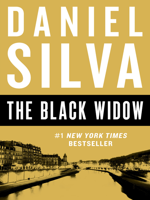 Title details for The Black Widow by Daniel Silva - Available