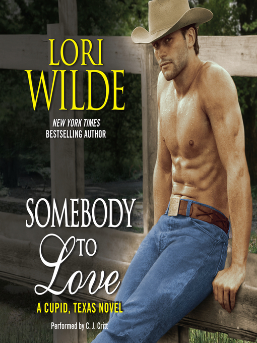 Title details for Somebody to Love by Lori Wilde - Available