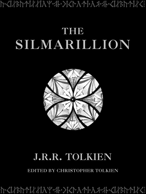 Title details for The Silmarillion by J. R. R. Tolkien - Wait list