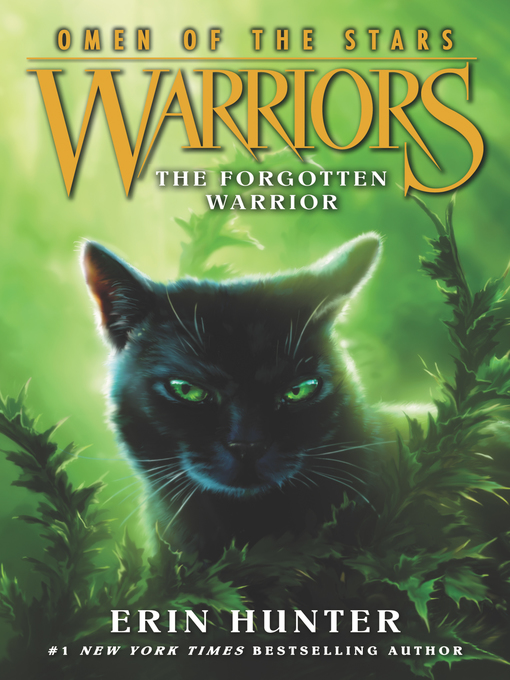 Cover of The Forgotten Warrior
