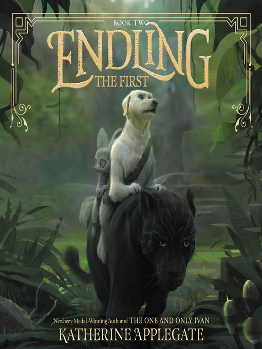 Title details for Endling #2 by Katherine Applegate - Available