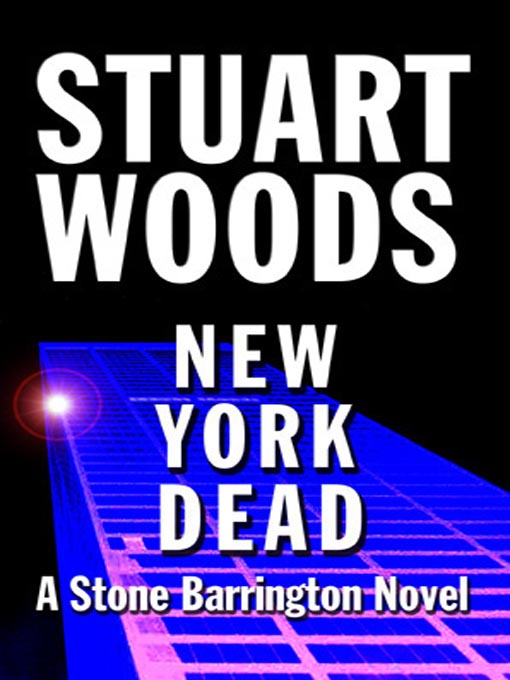 Title details for New York Dead by Stuart Woods - Wait list