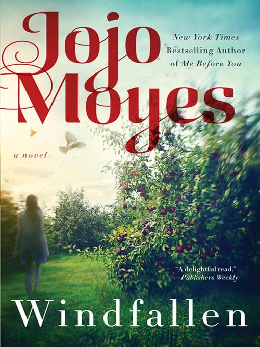 Title details for Windfallen by Jojo Moyes - Wait list