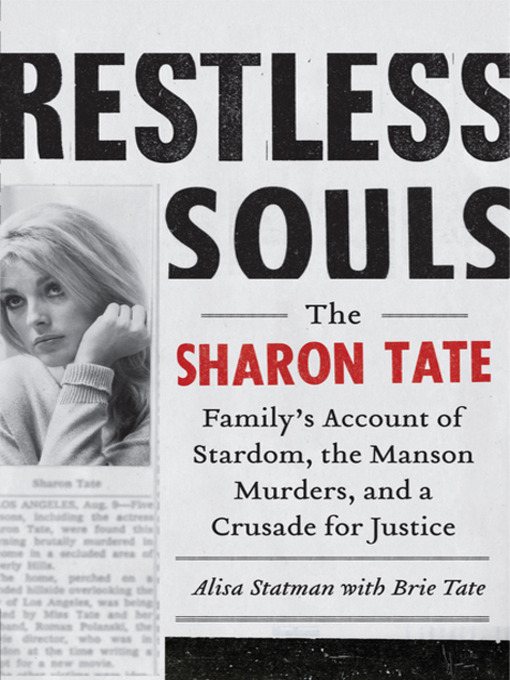 Title details for Restless Souls by Alisa Statman - Available