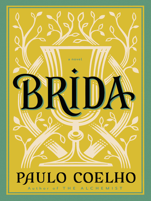 Title details for Brida by Paulo Coelho - Available