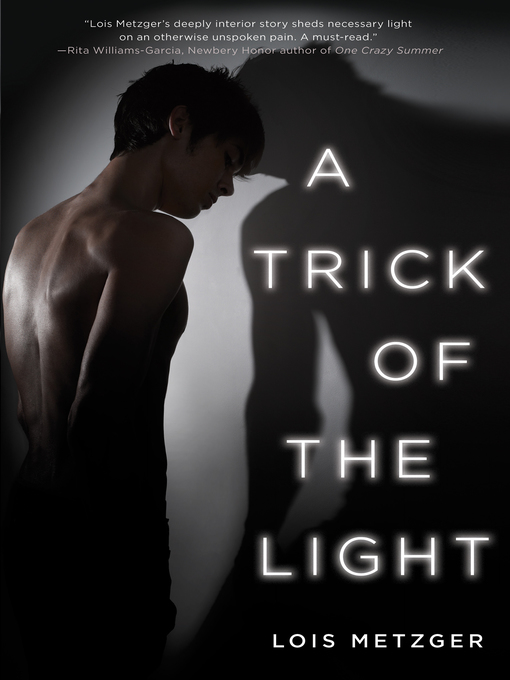 Cover of A Trick of the Light