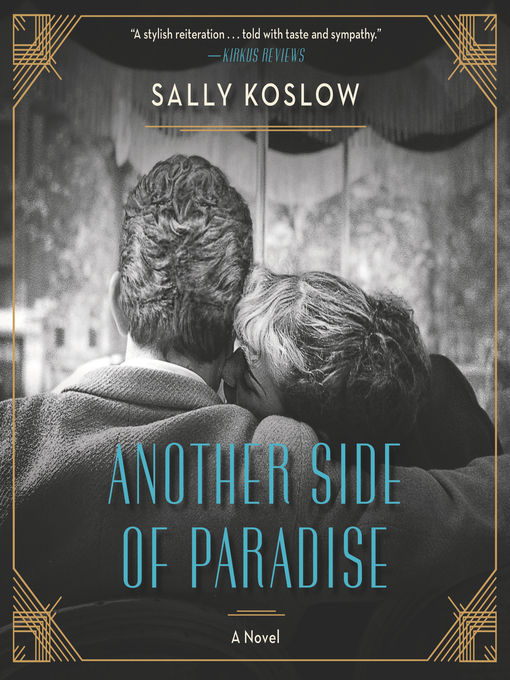 Title details for Another Side of Paradise by Sally Koslow - Available