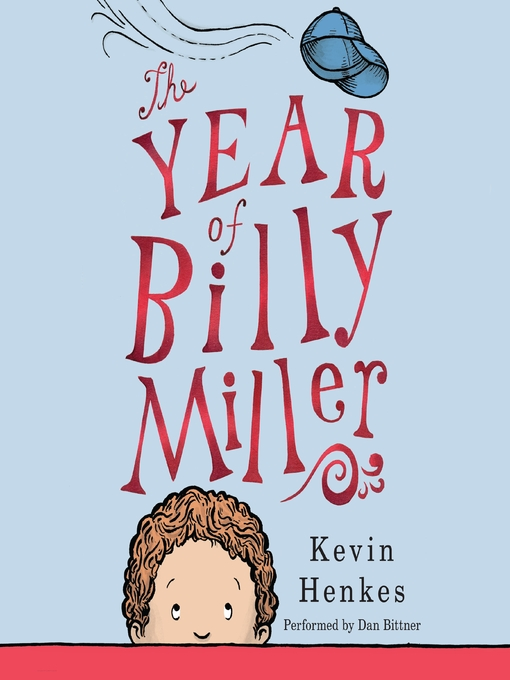 Image result for year of billy miller
