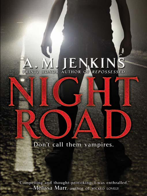 Title details for Night Road by A. M. Jenkins - Available