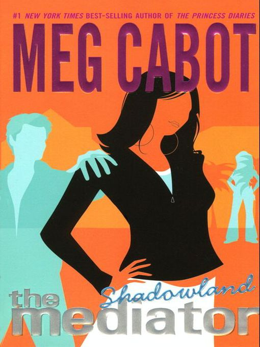 Title details for Shadowland by Meg Cabot - Wait list