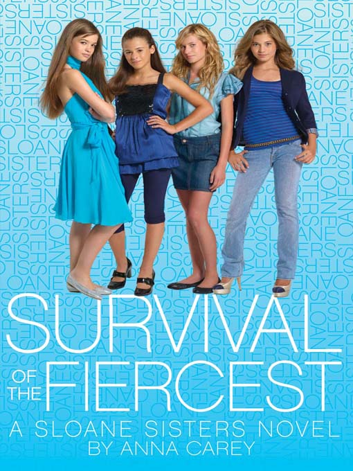Cover of Survival of the Fiercest