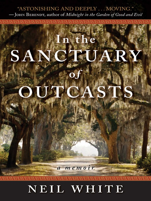 Title details for In the Sanctuary of Outcasts by Neil White - Wait list