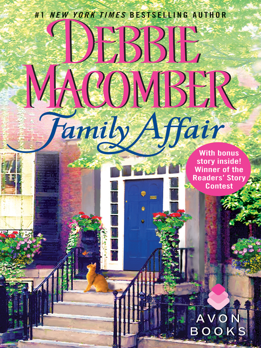 Title details for Family Affair by Debbie Macomber - Available