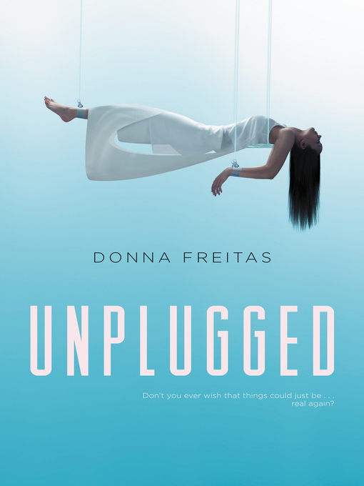 Cover image for Unplugged