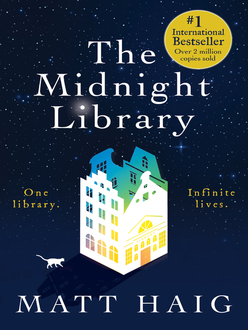 Title details for The Midnight Library by Matt Haig - Available