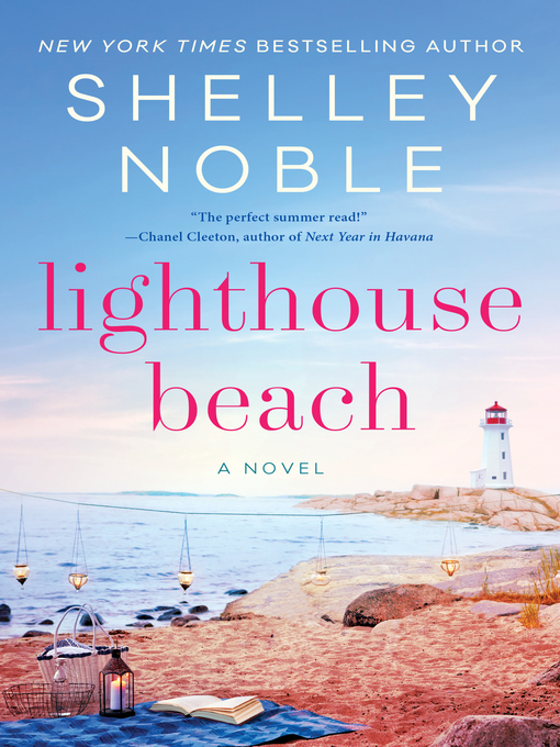 Title details for Lighthouse Beach by Shelley Noble - Available