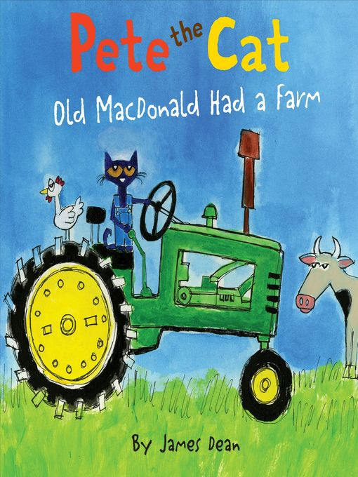 Title details for Old MacDonald Had a Farm by James Dean - Available
