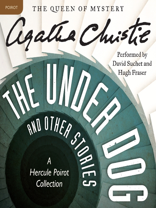Title details for The Under Dog and Other Stories by Agatha Christie - Wait list