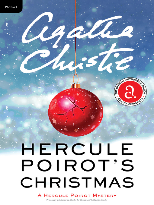 Title details for Hercule Poirot's Christmas by Agatha Christie - Wait list