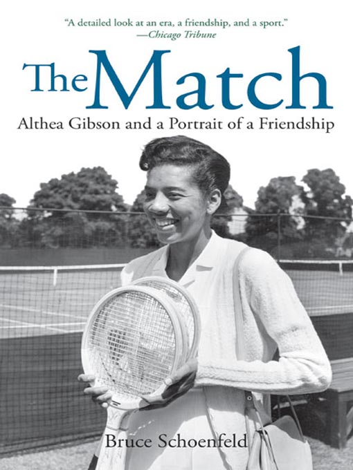 Title details for The Match by Bruce Schoenfeld - Available