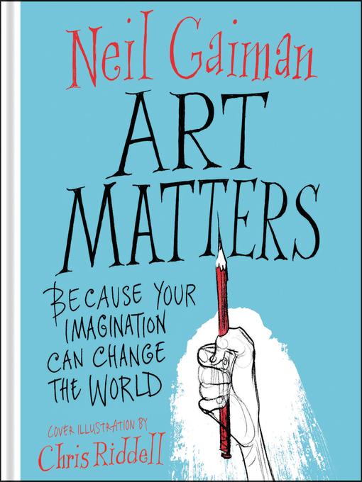 Image: Art Matters