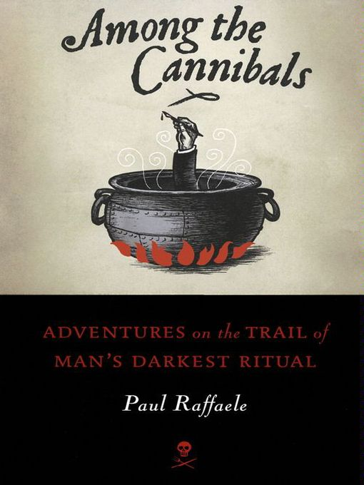 Cover of Among the Cannibals