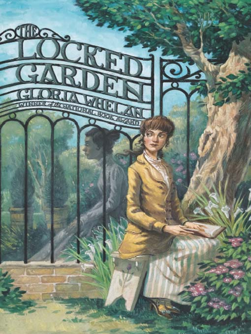 Title details for The Locked Garden by Gloria Whelan - Available