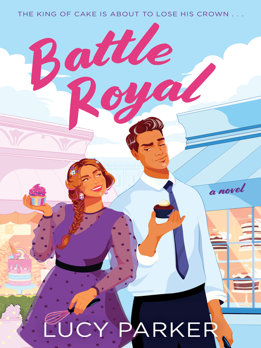 Title details for Battle Royal by Lucy Parker - Available