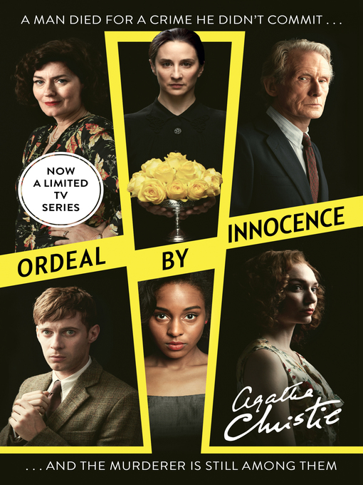 Title details for Ordeal by Innocence by Agatha Christie - Available