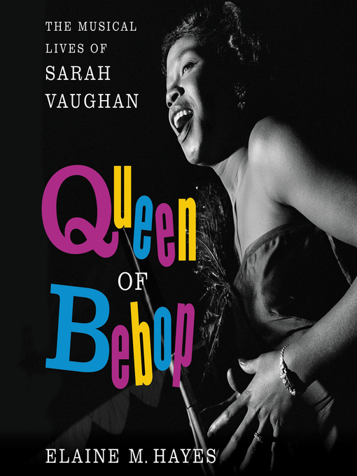 Title details for Queen of Bebop by Elaine M. Hayes - Available