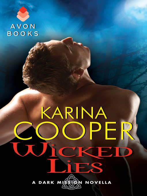 Title details for Wicked Lies by Karina Cooper - Wait list