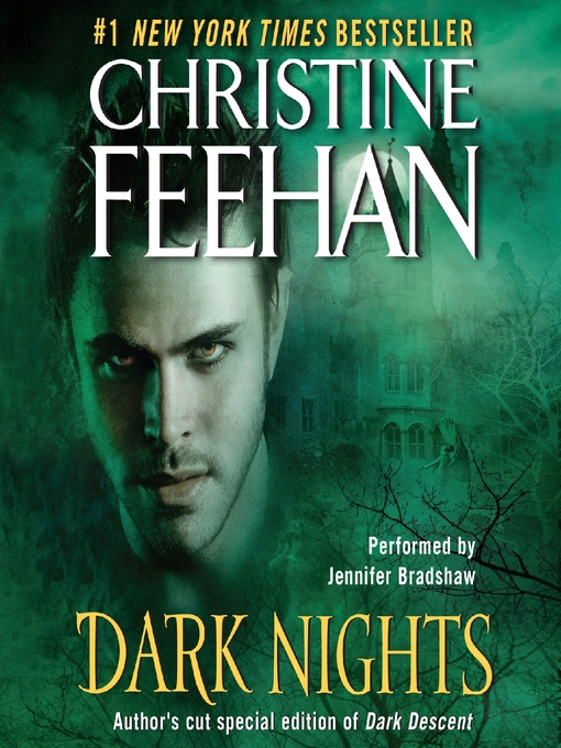 Title details for Dark Nights by Christine Feehan - Available