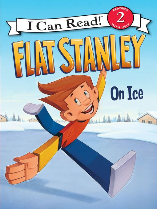 Cover image for On Ice