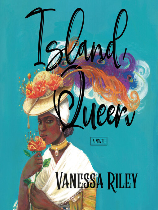 Title details for Island Queen by Vanessa Riley - Wait list