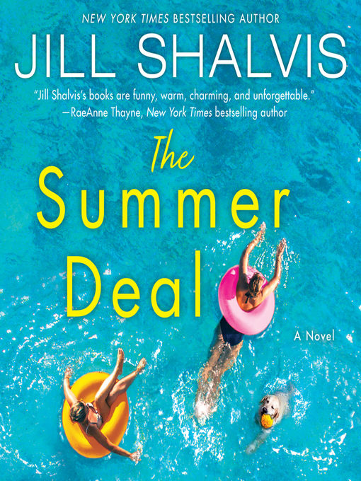 Title details for The Summer Deal by Jill Shalvis - Wait list