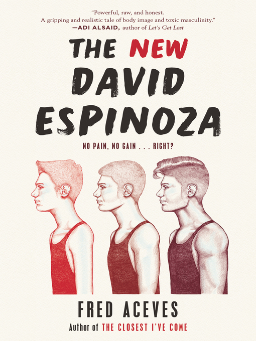 Title details for The New David Espinoza by Fred Aceves - Available