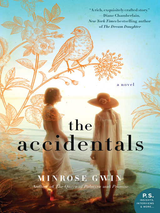 Title details for The Accidentals by Minrose Gwin - Available