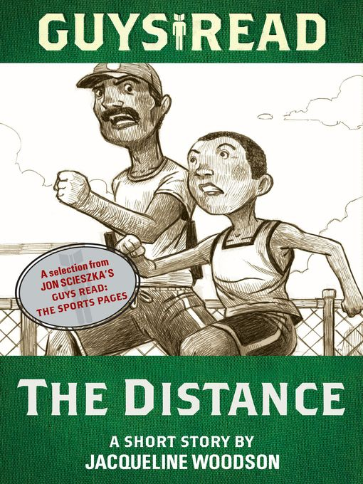 Title details for The Distance by Jacqueline Woodson - Available