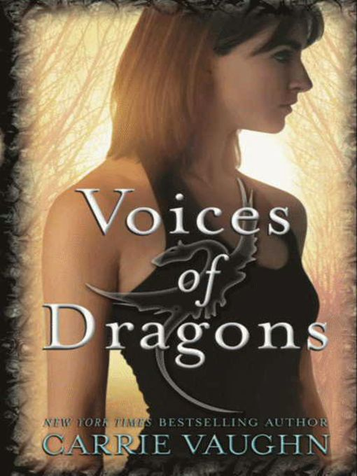 Title details for Voices of Dragons by Carrie Vaughn - Wait list