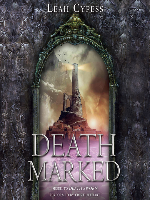 Title details for Death Marked by Leah Cypess - Available