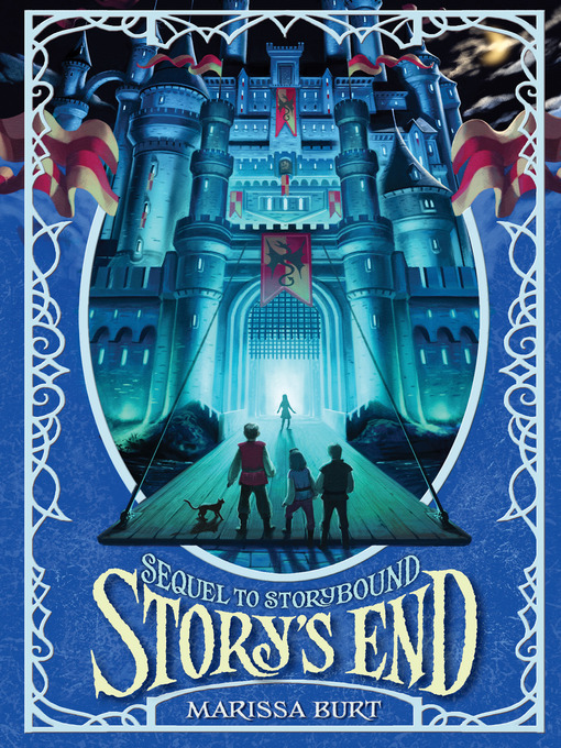 Title details for Story's End by Marissa Burt - Available