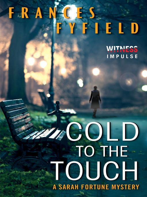 Cover of Cold to the Touch