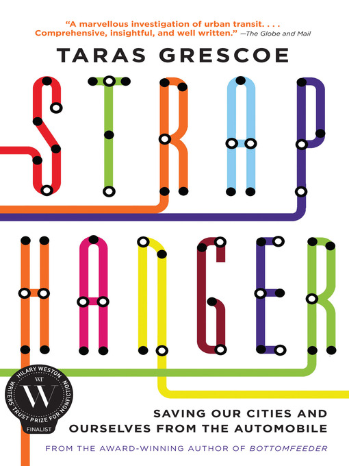 Cover of Straphanger