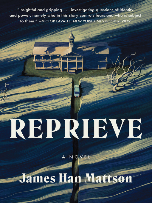 Title details for Reprieve by James Han Mattson - Wait list