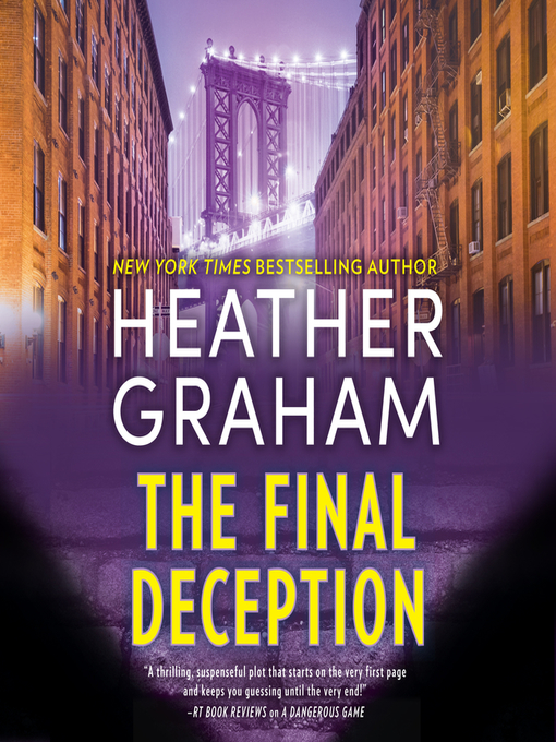 Title details for The Final Deception by Heather Graham - Available